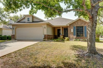 326 BELINDA CT, Bastrop, TX 78602 - Photo 1