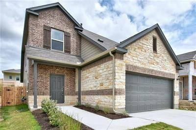 487 EVES NECKLACE DR, Buda, TX 78610 - Photo 1