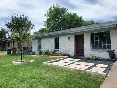 5706 BREEZEWOOD DR, Austin, TX 78745 - Photo 1
