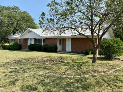 717 HIGHWAY 138, Florence, TX 76527 - Photo 1