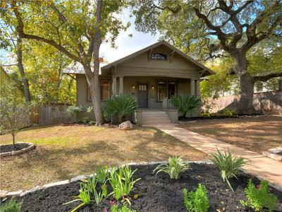 309 E LIVE OAK ST, Austin, TX 78704 - Photo 1