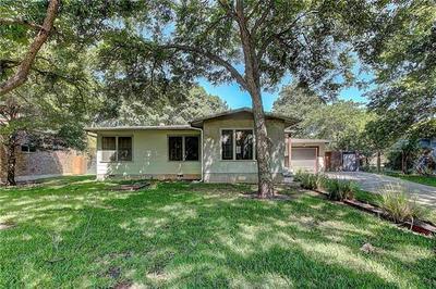 6102 BULL CREEK RD, Austin, TX 78757 - Photo 1
