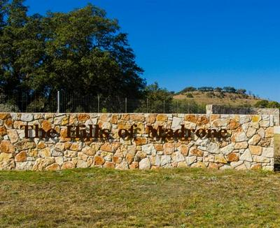 TBD LOT 14 GRAY WOLF ST, Blanco, TX 78606 - Photo 1