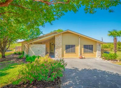 1704 SUNSET DR, Marble Falls, TX 78654 - Photo 1