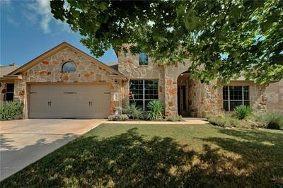 433 WILD ROSE DR, Austin, TX 78737 - Photo 2