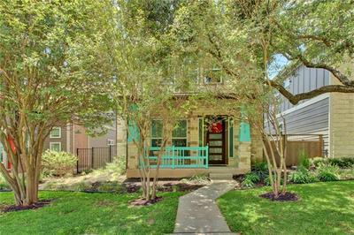 819 MORROW ST, Austin, TX 78757 - Photo 2