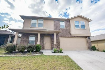 18021 BUSBY DR, Manor, TX 78653 - Photo 2