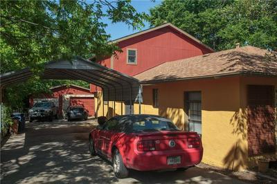 3504 BANTON RD, Austin, TX 78722 - Photo 2