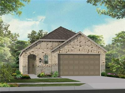 414 TAILWIND DR, KYLE, TX 78640 - Photo 1