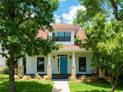 802 W ANNIE ST, Austin, TX 78704 - Photo 1