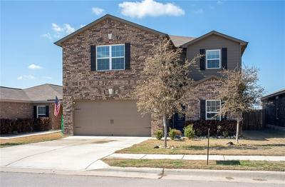 216 CONTINENTAL AVE, Liberty Hill, TX 78642 - Photo 1