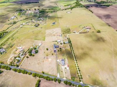 20690 CAMERON RD, Coupland, TX 78615 - Photo 1