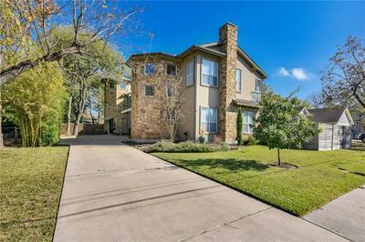 1102 KAREN AVE # B, Austin, TX 78757 - Photo 1