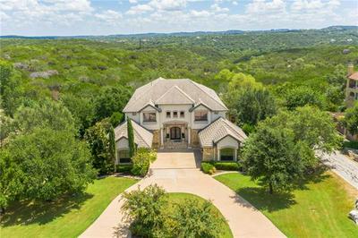 1637 LAKECLIFF HILLS LN, Austin, TX 78732 - Photo 1