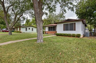 1008 KIRK ST, Taylor, TX 76574 - Photo 2