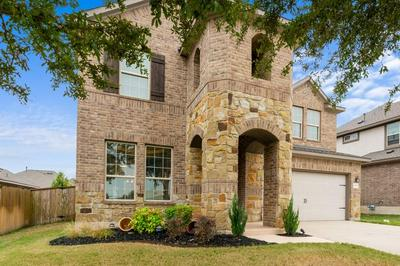 2915 BLUFFSTONE DR, Round Rock, TX 78665 - Photo 1