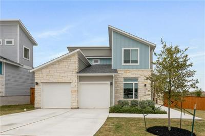 11816 AMERICAN MUSTANG LOOP, Manor, TX 78653 - Photo 2