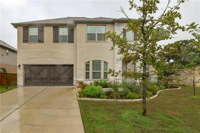 14424 IVEANS WAY, Austin, TX 78717 - Photo 1