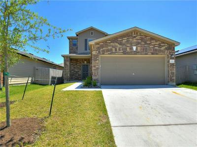 13708 BENJAMIN HARRISON ST, Manor, TX 78653 - Photo 1