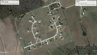 326 GABRIEL CROSSING DR, Thorndale, TX 76577 - Photo 2