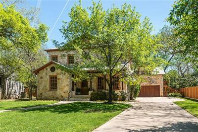 5503 NEW HAVEN CT, Austin, TX 78756 - Photo 1