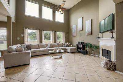 11420 RUNNEL RIDGE RD, Manor, TX 78653 - Photo 2