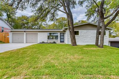 6604 WILLAMETTE DR, Austin, TX 78723 - Photo 2