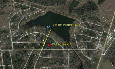 0000 ARROWHEAD DR, Smithville, TX 78957 - Photo 1