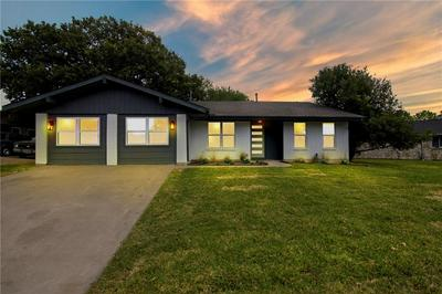 7301 CHARLTON DR, Austin, TX 78723 - Photo 1