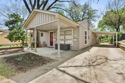 1805 WATERSTON AVE, Austin, TX 78703 - Photo 1