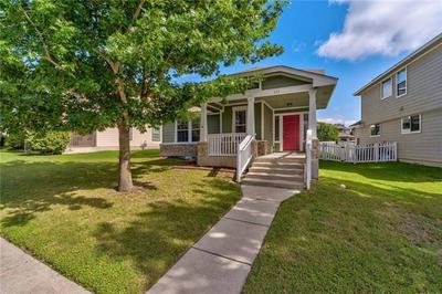 693 SAMPSON, Kyle, TX 78640 - Photo 1