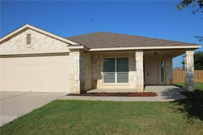 401 S HUNTING LODGE LN, Bastrop, TX 78602 - Photo 1