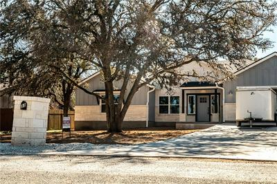 33 DEER RIDGE RD, Wimberley, TX 78676 - Photo 2