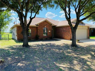 506 LYDIA LN, Thrall, TX 76578 - Photo 1