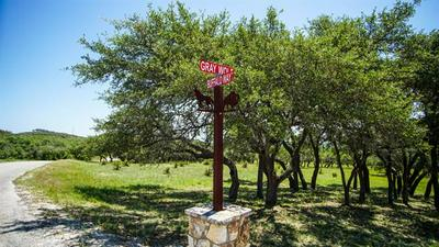 TBD LOT 14 GRAY WOLF ST, Blanco, TX 78606 - Photo 2