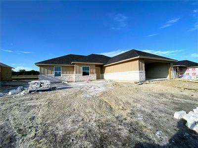 124 ELMER AVE, Burnet, TX 78611 - Photo 1