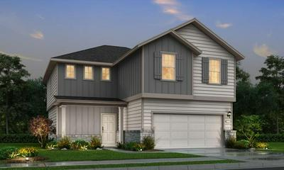 1365 KELLY RIVER ST, New Braunfels, TX 78130 - Photo 1