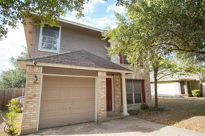 8840 FRANCIA TRL, Austin, TX 78748 - Photo 2