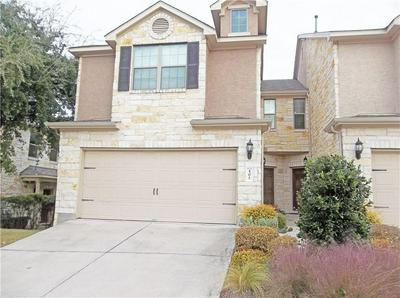 700 MANDARIN FLYWAY APT 501, Cedar Park, TX 78613 - Photo 1