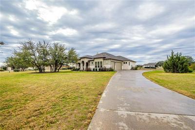 108 BUFFALO SPEEDWAY, Liberty Hill, TX 78642 - Photo 1