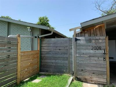 2009 CHESHIRE DR # A, Austin, TX 78723 - Photo 2