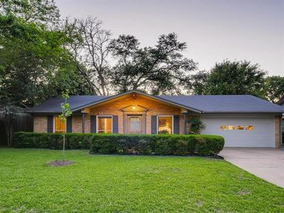 7508 DAUGHERTY ST, Austin, TX 78757 - Photo 1