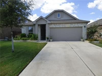 1213 GAVIOTA LN, Leander, TX 78641 - Photo 2