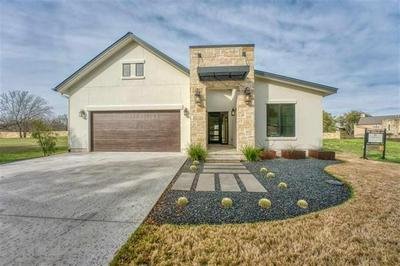 2506 DIAGONAL, HORSESHOE BAY, TX 78657 - Photo 1