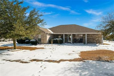 404 RIO GRANDE AVE, Hutto, TX 78634 - Photo 1