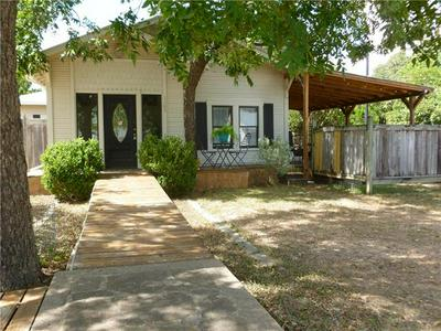 1503 HACKBERRY ST, Other, TX 78003 - Photo 1