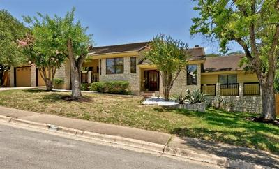 6520 WHITEMARSH VALLEY WALK, Austin, TX 78746 - Photo 2