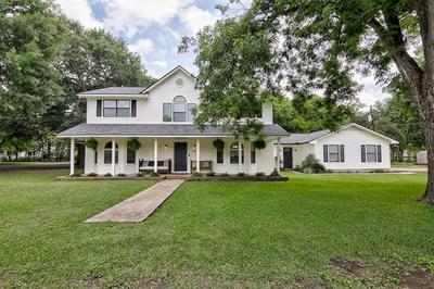 500 GARWOOD ST, Smithville, TX 78957 - Photo 1