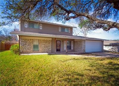 3306 S PLEASANT VALLEY RD, Austin, TX 78741 - Photo 1