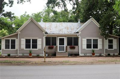 300 E PECAN ST, Burnet, TX 78611 - Photo 1